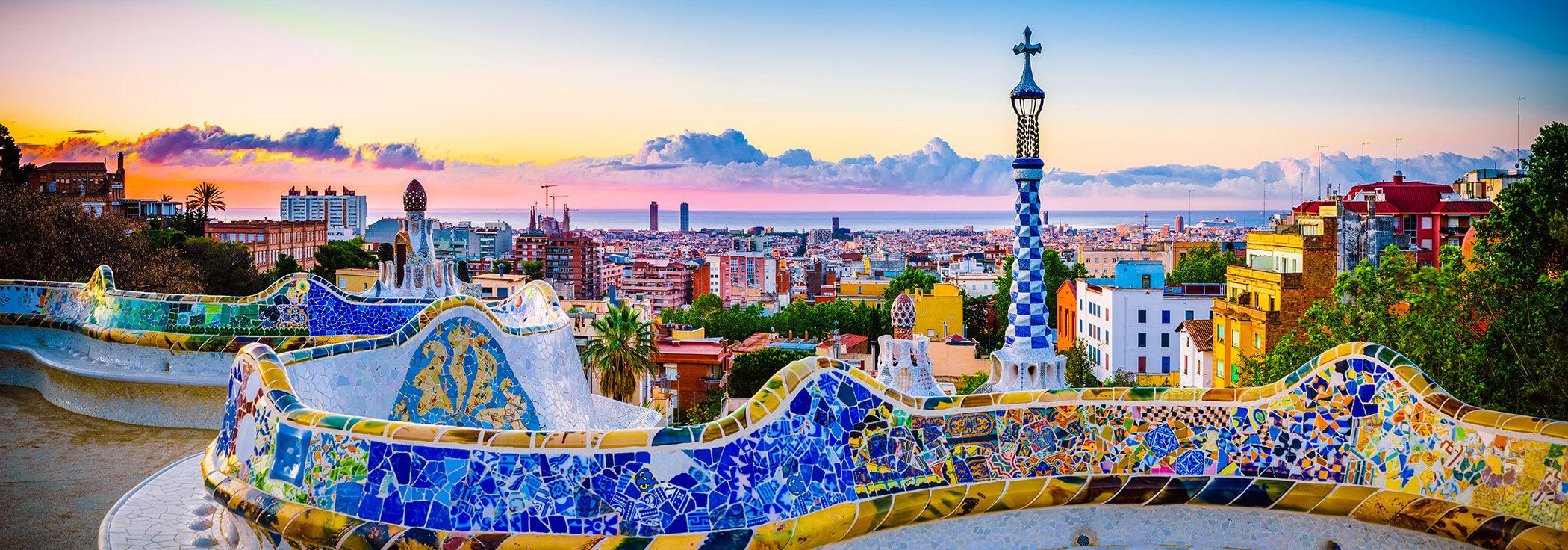 Verhuizen naar Spanje - Transpack