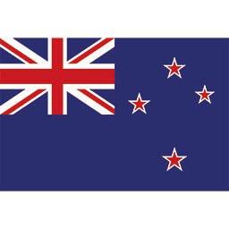 Nieuw-Zeeland vlag - Transpack
