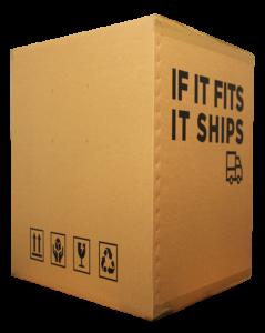 if it ships it fits pakket