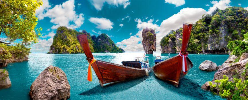 verhuizen naar thailand