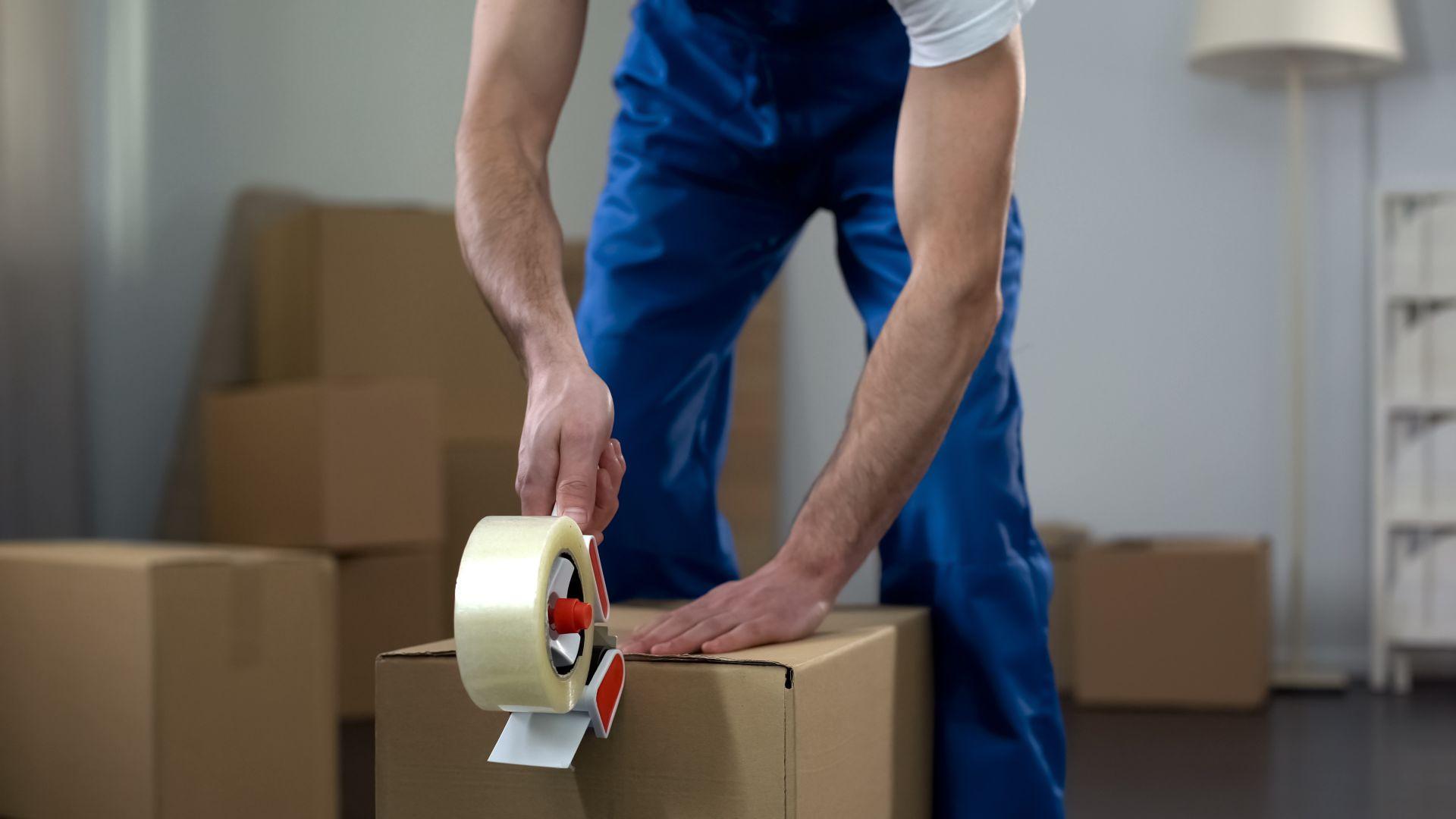 verpakkingsmateriaal verhuizen transpack