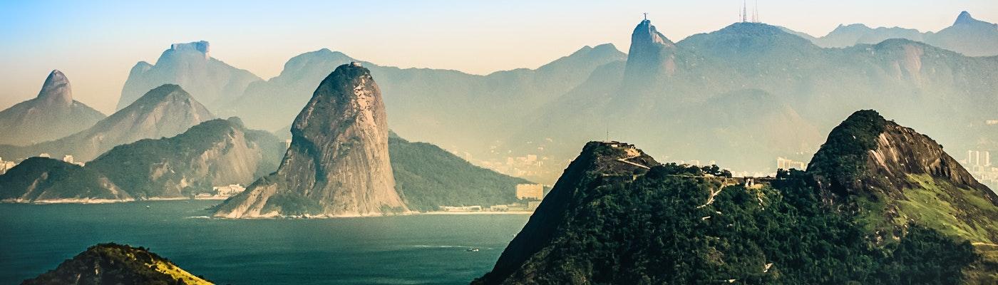 verhuizen naar brazilie
