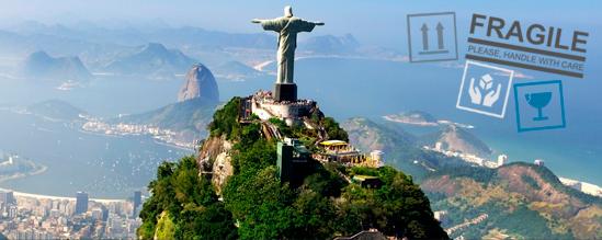 Emigreren naar Brazilie
