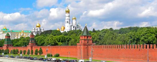 Emigreren naar Rusland